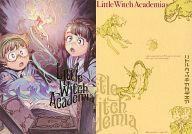 【中古】アニメBlu-ray Disc Little Witch Academia ブルーレイ