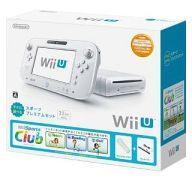 【中古】WiiUハード WiiU本体 すぐに遊べるスポーツプレミアムセット