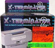 【中古】スーパーファミコンハード 日本語版 SUPER X-TERMINATOR サスケ