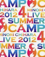 【中古】邦楽Blu-ray Disc 茅原実里 / SUMMER CAMP 4 MINORI CHIHARA LIVE 2012