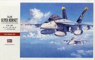 【中古】プラモデル 1/48 F/A-18F スーパーホーネット [PT38]