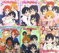 【中古】アニメBlu-ray Disc たまこまーけっと 初回版 全6巻セット