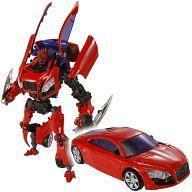 【中古】おもちゃ AD-16 オートボット ディーノ 「トランスフォーマー/ダークサイド・ムーン」 ムービーアドバンスドシリーズ