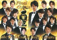 【中古】その他DVD abc★ 赤坂ボーイズキャバレー FINAL!! 表