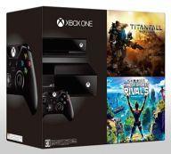 【中古】Xbox Oneハード XboxOne本体 + Kinect DayOneエディション
