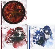 【中古】アニメ系CD Ar nosurge Genometric Concert 蒼・紅セット[クリアスリーブ付]