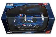 【中古】ミニカー 1/43 KEIHIN NSX TOYBOX #17(ブルー×グレー) 「オートバックス SUPER GT500 2009シリーズ」 [44179]