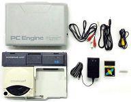 【中古】PCエンジンハード CDROM2+インターフェイスユニット(PC-E本体別売)