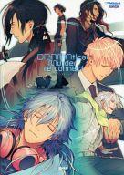 【中古】アニメムック DRAMAtical Murder re:connect 公式ビジュアルファンブック 【中古】afb