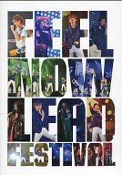 【中古】邦楽DVD Lead / 10th Anniversary Live ~感今導祭~
