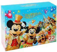 【中古】アニメ系CD 東京ディズニーリゾート 30周年記念音楽コレクション HAPPINESS[BOX付き12巻セット]
