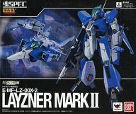 【中古】フィギュア 魂SPEC E-MF-LZ-00X-2 レイズナーMARK II 「蒼き流星SPTレイズナー」 魂ウェブ商店限定