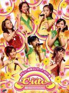 【中古】邦楽DVD ℃-ute / ℃-uteデビュー単独コンサート2007春 始まったよ!キューティショー [FC限定版](生写真欠け)