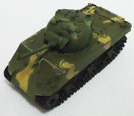 中古 食玩 ミニカー M4A3シャーマン 2色迷彩 送料無料新品 限定価格セール ワールドタンクミュージアム シリーズ08
