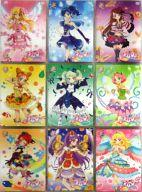 【中古】アニメDVD アイカツ! 通常版 全9巻セット