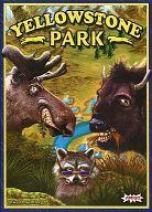【中古】ボードゲーム イエローストーン(Yellowstone Park)