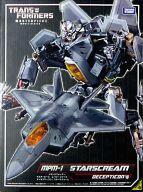 【中古】おもちゃ MPM-1 スタースクリーム 「トランスフォーマー マスターピース ムービーシリーズ」