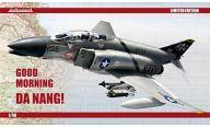 """【中古】プラモデル 1/48 F-4Cファントム """"Good Morning Da Nang"""" リミテッドエディション [EDU1186]"""
