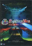 "【中古】邦楽DVD 清木場俊介 / ROCK & SOUL 2013 ""FIGHTING MEN"" TOUR FINAL 2013.7.13 at 大阪城ホール"