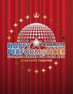 【中古】アニメBlu-ray Disc THE IDOLM@STER MILLION LIVE! 1stLIVE HAPPY☆PERFORM@NCE!! COMPLETE THE@TER [完全生産限定版]