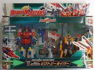【中古】おもちゃ RM-17 ビクトリーセイバー 「トランスフォーマー ギャラクシーフォース」