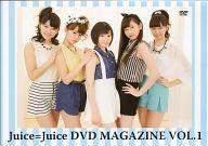 【中古】その他DVD JUICDE=JUICE DVD MAGAZINE VOL.1