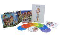【中古】アニメ系CD 魔神英雄伝ワタル CD-BOX ヴォーカル・コンプリート・コレクション(Blu-rayDisc付)