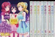 【中古】アニメBlu-ray Disc ラブライブ! 初回限定版 全7巻セット(アニメイト全巻収納BOX付き)