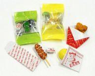 中古 食玩 トレーディングフィギュア 蔵 ちょっと食べたい ぷちサンプルシリーズ ぷちコンビニ 通販 色違いVer.