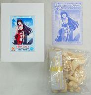 【中古】フィギュア 剣の乙女 「K-BOOKS オリジナルフィギュアシリーズ No.15」 レジンキャストキット イベント限定