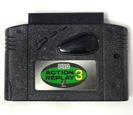 【中古】ニンテンドウ64ハード N64 プロアクションリプレイ3 普及版 (箱説なし)