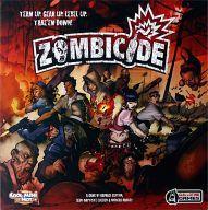 【中古】ボードゲーム [日本語訳無し] ゾンビサイド (Zombicide)