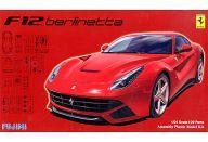 中古 プラモデル 1 24 贈答 フェラーリ DX F12 リアルスポーツカーシリーズ No.33 ふるさと割 12619