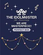 【中古】邦楽Blu-ray Disc THE IDOLM@STER 9th ANNIVERSARY WE ARE M@STERPIECE!! Blu-ray PERFECT BOX [完全生産限定]