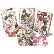 【中古】アニメBlu-ray Disc 世界一初恋 Blu-ray BOX