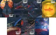 【中古】アニメBlu-ray Disc 宇宙戦艦ヤマト2199 劇場限定版 全7巻セット