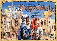 【中古】ボードゲーム モルゲンランド(Morgenland)