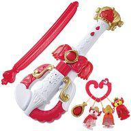 【中古】おもちゃ スカーレットバイオリンDX 「Go!プリンセスプリキュア」