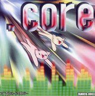 【中古】同人音楽CDソフト .core / ハードコアタノシー