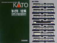 送料無料 smtb-u 中古 鉄道模型 1 150 新塗装 7両セット お中元 10-270 SLばんえつ物語 年間定番 12系