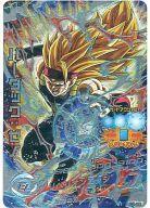 中古 ドラゴンボールヒーローズ アルティメットレア ゴッドミッション編 : 倉 バーダック:ゼノ 正規取扱店 GDM3弾 HGD3-SEC2
