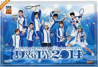 【中古】その他DVD ミュージカル テニスの王子様 DREAM LIVE 2014 [初回限定版]
