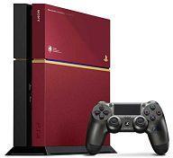 【中古】PS4ハード プレイステーション4本体 メタルギアソリッド5 LIMITED PACK THE PHANTOM PAIN EDITION