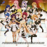 【中古】アニメ系CD PURE SONGS ZERO@DREAM C CLUB (状態:ケース状態難)