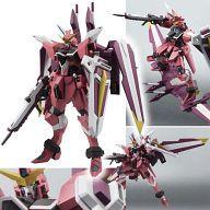 【中古】フィギュア ROBOT魂 <SIDE MS> ZGMF-X09A ジャスティスガンダム 「機動戦士ガンダムSEED」【タイムセール】