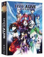 【中古】輸入アニメBlu-rayDisc DATE A LIVE THE COMPLETE FIRST SEASON (BD+DVD)[輸入盤]