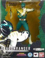 【中古】フィギュア フィギュアーツZERO ドラゴンレンジャー 「恐竜戦隊ジュウレンジャー」 魂ウェブ商店限定