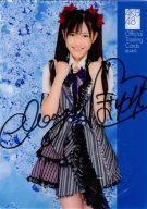 【中古】アイドル(AKB48・SKE48)/AKB48 オフィシャルトレーディングカード オリジナルソロバージョン 渡辺麻友/直筆サインカード/AKB48 オフィシャルトレーディングカード オリジナルソロバージョン【タイムセール】