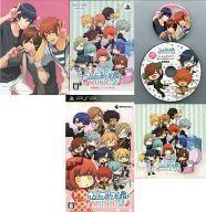 【中古】PSPソフト うたの☆プリンスさまっ♪ -Music2-ゴーゴーBOX ローソン・HMVスペシャルセット (状態:プロマイド欠品)