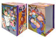 【中古】特典系収納BOX(キャラクター) 集合(食堂) DVD収納ケース 「DVD 忍たま乱太郎 第18シリーズ」 全巻連動購入応募特典